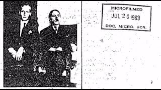 Hitler fled to South America : New CIA Doc.