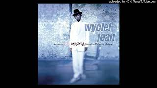 Watch Wyclef Jean Cheated To All The Girls video