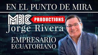 EN EL PUNTO DE MIRA JORGE RIVERA ZAMBRANO