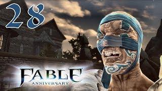 Fable Anniversary E28 (DLC) - Scythe