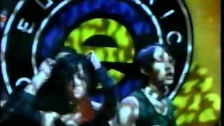 Electric Circus with Karri O.