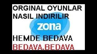 PC'YE ZONA NASIL İNDİRİLİR