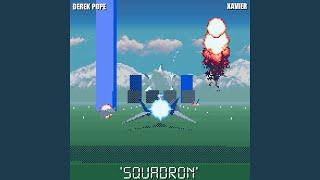 Squadron (feat. Xavier)