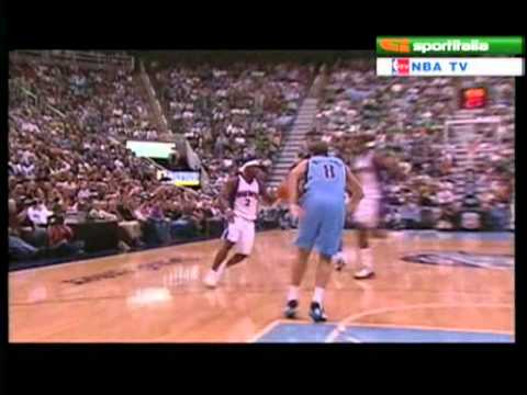 NBA Stories Phoenix Suns 2007