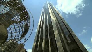 New York: Hauptstadt der Geldwäsche
