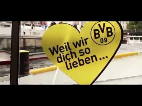 FINALE 2014 | Danke! | DFB-Pokalfinale | Berlin