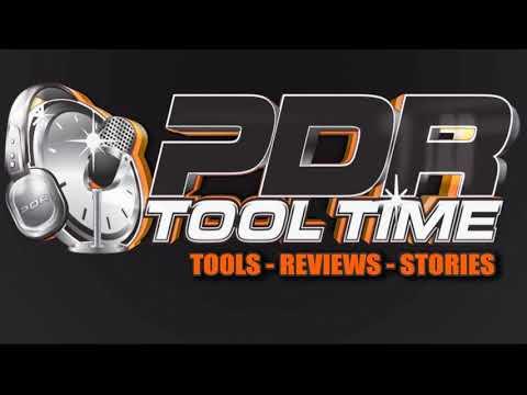 #200 West Coast Tech Meet-up (Myke Toledo) Tools And Scanners.