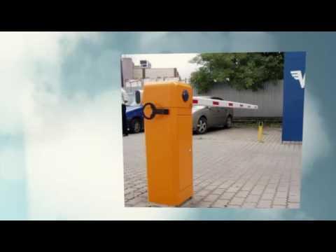 Thumbnail for Palang Pintu Parkir