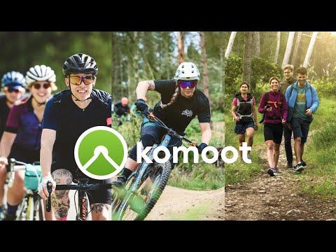 Komoot Cycling Hiking Mountain Biking Maps Apps On Google Play