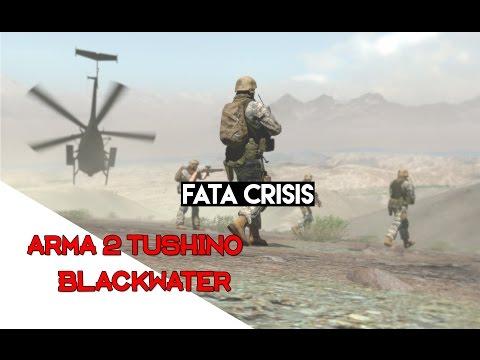 """[ ▣ Arma 2 ] """"FATA Crisis"""""""