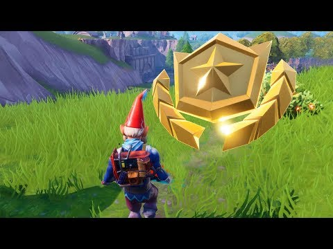 Fortnite Search Between Giant Rock Man Crowned Tomato And Encircled