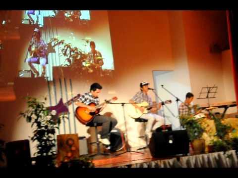 Last Minute - Maafkan aku / live at Universiti Sains Malaysia KB