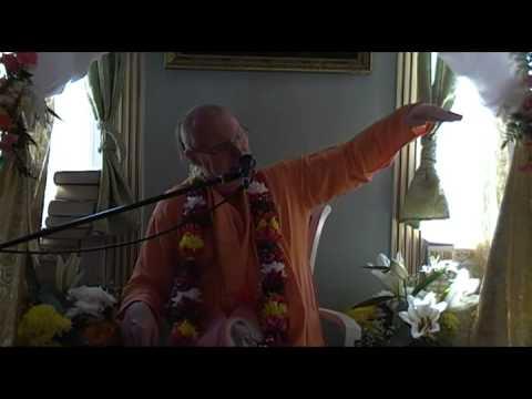Шримад Бхагаватам 3.18.12 - Бхакти Чайтанья Свами