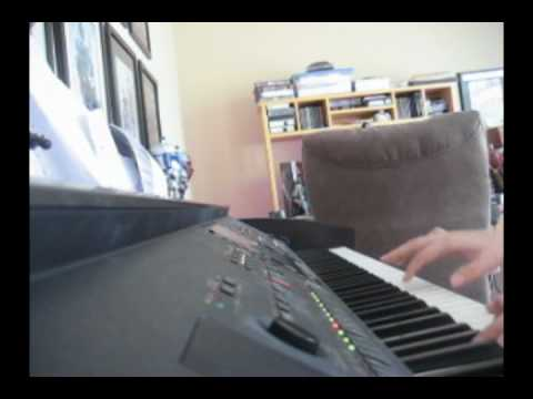 Tour of Venice on Piano  Assassin's Creed 2 OST  Jesper Kyd