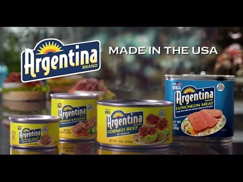 Argentina Corned Beef International