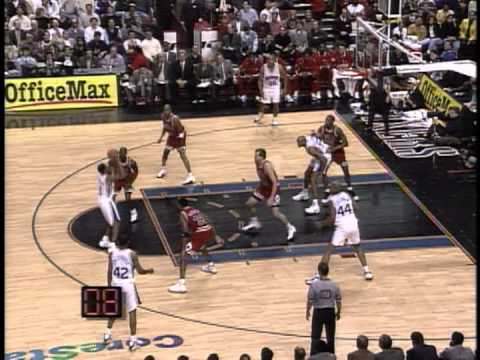 TOP 10 PLAY ALLEN IVERSON THE ANSWER DVD