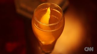 The origin of the famous drink: The French 75