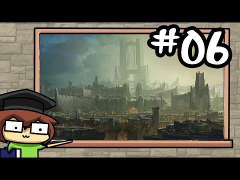 LOL Q&A Vol.06 : Noxus?
