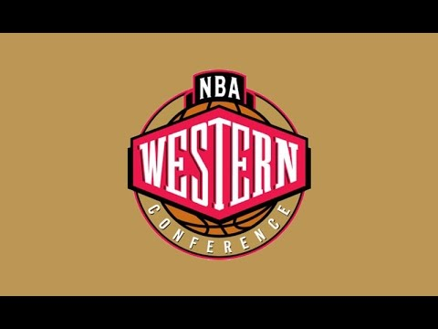 Every NBA Team's Best Player Of All Time (Western Conference)