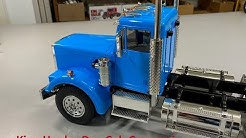 King Hauler Day Cab Conversion - How to
