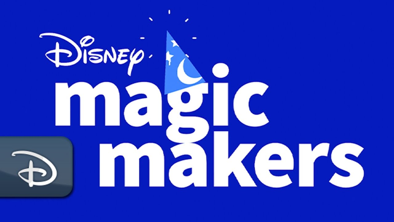 Nominate Your Choice For Disney Magic Makers | Disney Parks