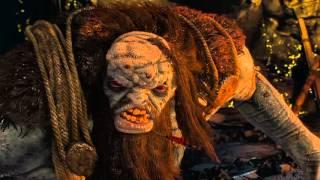 Ведьмак 3: Бой с Ледяным Великаном
