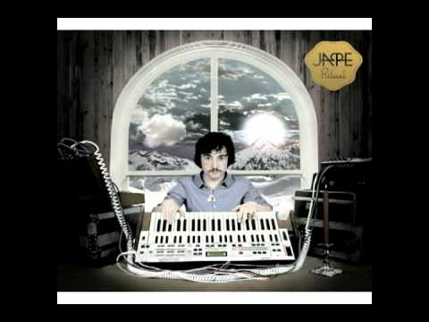 Jape- Nothing Lasts Forever