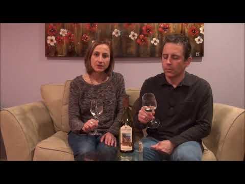 Wine Tasting: A 2016 barrel-aged Chardonnay from Adirondack Winery