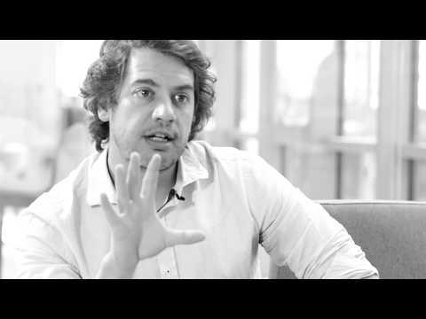 Carlos Kuchkovsky explica el impacto de Blockchain en la banca