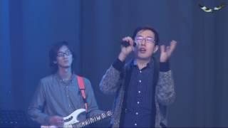 不再是我,乃是基督 - 張茂松牧師 20170212 祝福主日