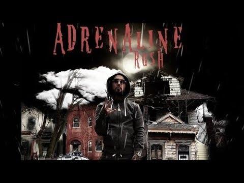 EBE Bandz - Adrenaline Rush (Freestyle)