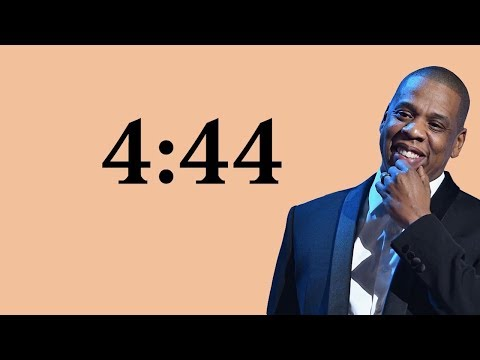 What Would No I.D. Do? JAY-Z 4:44 Analysis Breakdown [Ableton Live]