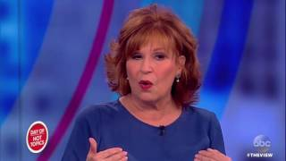 Did Trump Voters Ignore or Not Care About His Inappropriate Statements? | The View
