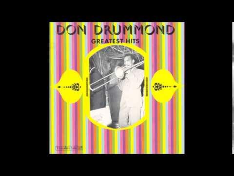 Don Drummond - Dearest