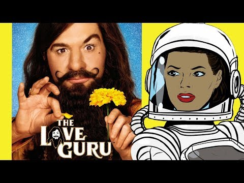 The Love Guru 2008 Movie Review - Spoiler Discussion