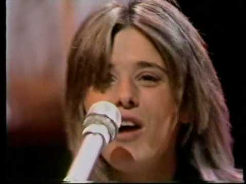 Suzi Quatro  'Can The Can'  Christmas  Top Of The Pops 1973