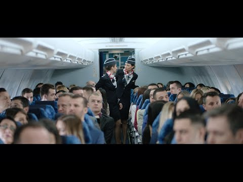 plane short