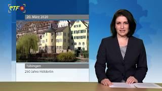 Zum Gedenken an Hölderlins 250. Geburtstag