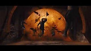 Woochi, Cazador De Demonios - Películas Completas En Español Latino De Acción, Aventura HD