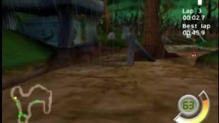 RC Revenge Pro (PS2 Gameplay)