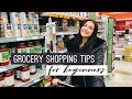 How To Shop For Vegan Groceries 2019 ♥ Beginner Tips + Printable Shopping List
