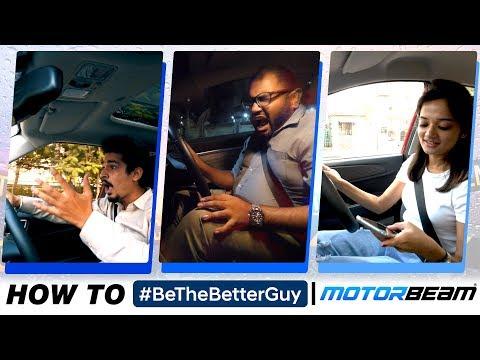 How To BeTheBetterGuy Ft. Hyundai   MotorBeam