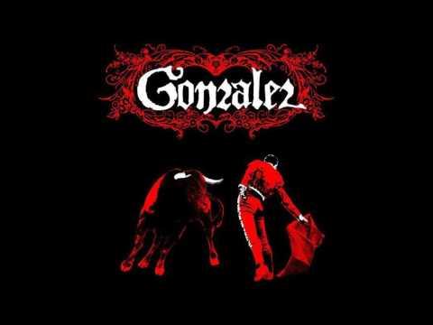"""Gonzalez """"Torero"""" (Full Album)"""