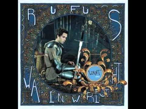 Rufus Wainwright - Oh What A World