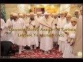 Dawoodi bohras azadari at karbala 2019labbaik ya hussain