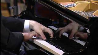 Denis Matsuev P.Tchaikovsky Piano Concert  №2 I.Allegro brilliante (part 2).