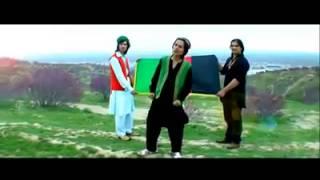 Zindabad Afghanistan Pashto & Dari Mix song 2013