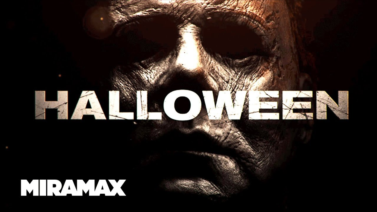 Halloween 2018 Official Trailer Hd Starring Jamie Lee Curtis