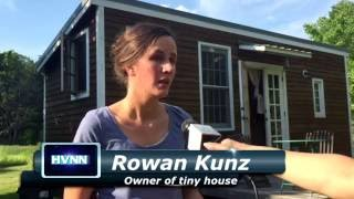 Tiny House Movement In Hudson Valley