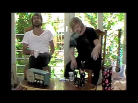 Van Coke Kartel - First Skop,Skiet & Donner Interview